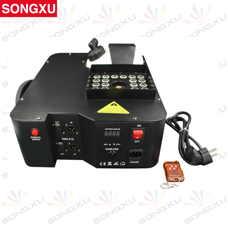 foshan ideal lighting fog machine
