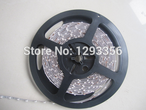 3528 5M/Roll 60led/m Non-Waterproof Led Strip Flexible LED Strips RGB/Single Color Strips(China (Mainland))