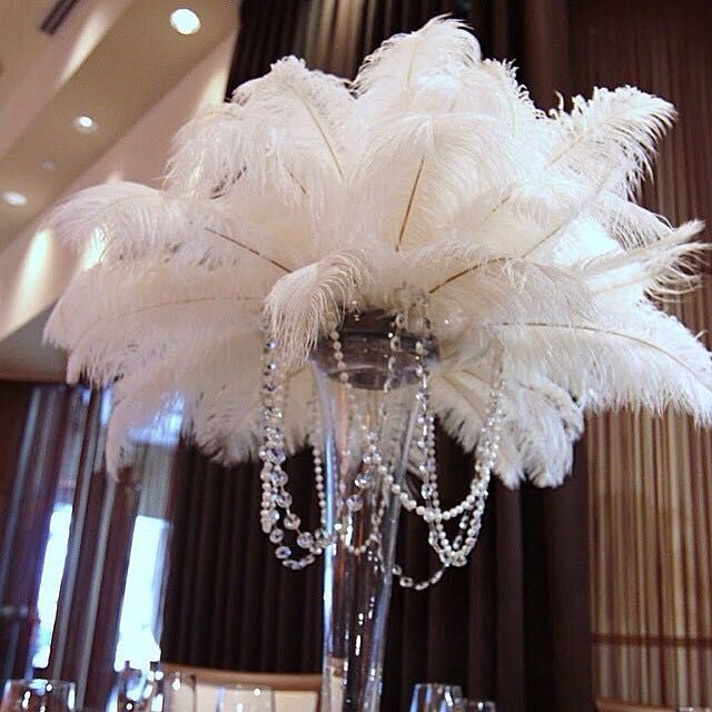 Wholesale pcs cm to white ostrich