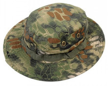 Military Outdoors Camo Hunting Tactical Airsoft Army Cap Booie Hat WLD Cool