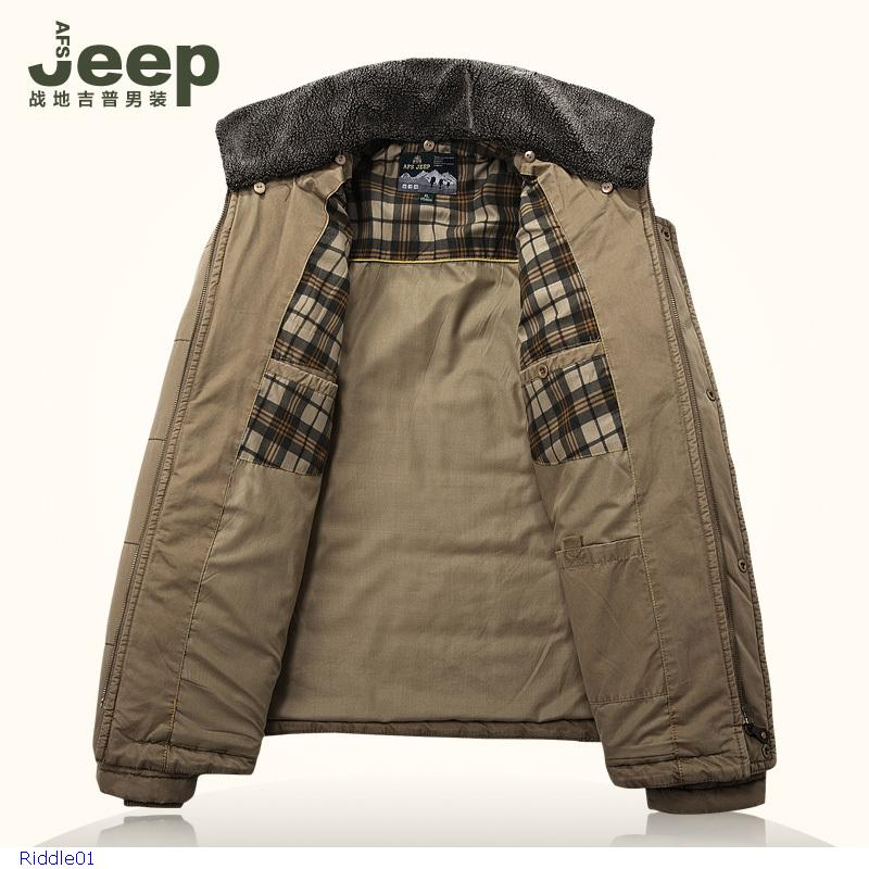 winter jacket for men Warmer winters men outdoor sports coat more men s thickening cotton padded