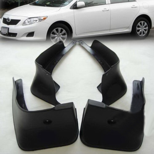 toyota corolla splash guard promotion shop for promotional. Black Bedroom Furniture Sets. Home Design Ideas
