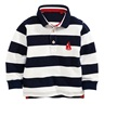 Autumn children s clothing boys long sleeved shirt POLO