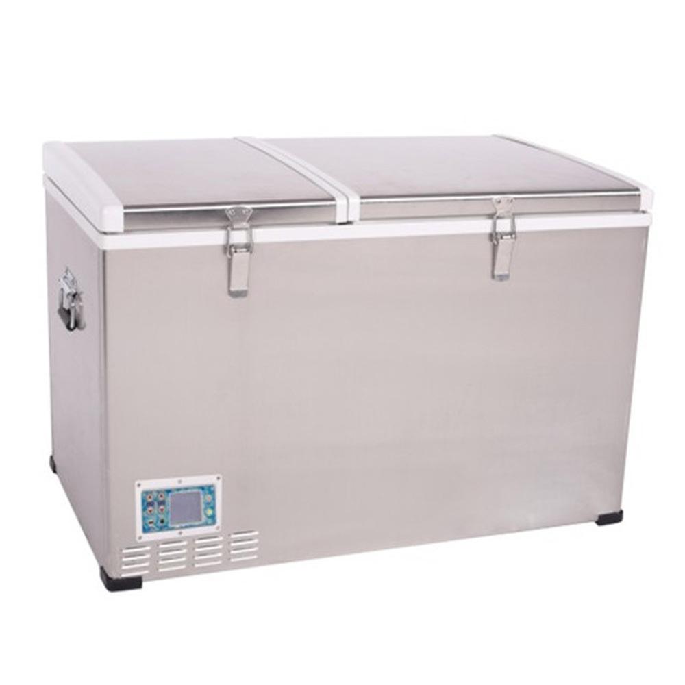 Outdoor compressore freezer doppio sistema di controllo for Temperatura freezer