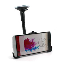 Car Windshield Windscreen Fixation Mount Holder Suction Cup For LG G3(China (Mainland))