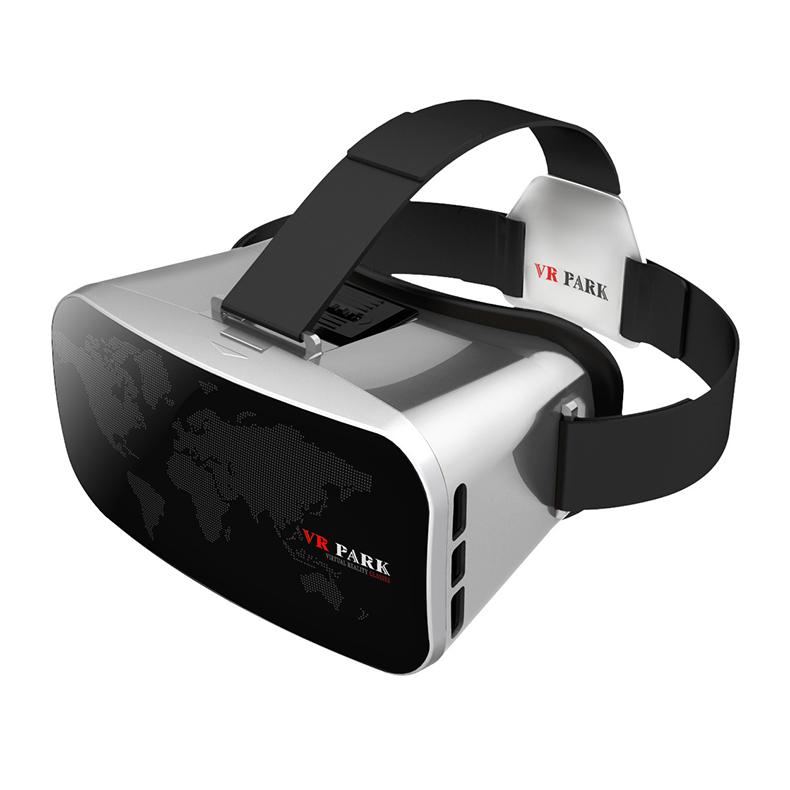 2016 1080P VR PARK Head Mounted Smart Film Screenings 3D/Games/RPG/IMAX Cinema G