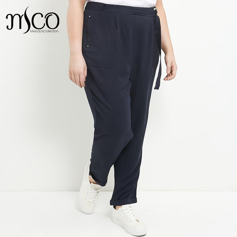 Popular Womenu0026#39;s Casual Sweatpants Elasticated Ankle Pants Yoga Gym Long Tapered Trousers | EBay