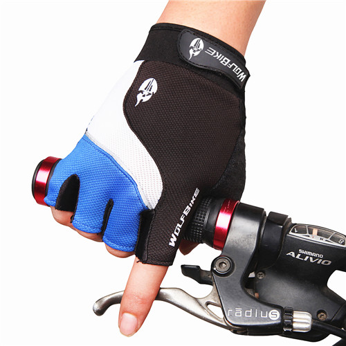 WOLFBIKE MTB Finger BST-001 цена