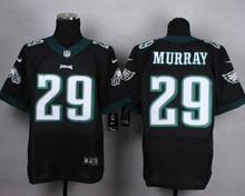 A+++ all stitched Philadelphia Eagles #7 Sam Bradford, 11 Carson Wentz 20 Brian Dawkins 43 Darren Sproles(China (Mainland))