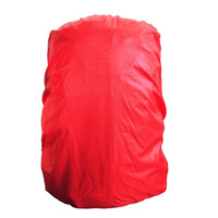 Newest Protable Waterproof Backpack Bag Dust Rain Cover For Travel Camping Hiking Cycling Outdoor Tool Nylon Rain Bag HO670921