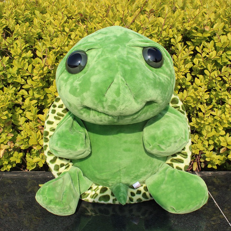 20CM New Arrival Kids Toys Turtles Plush Toys Stuffed Animal Figures Dolls Toy For Boys Girls PT020(China (Mainland))