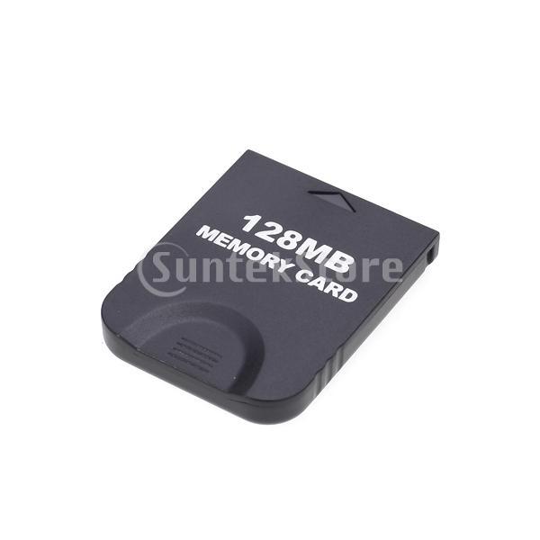 SPMART 128 MB Memory Card for Nintendo Wii GameCube GC(China (Mainland))