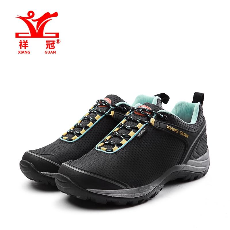new 2016 xiang guan fashion canvas waterproof hiking