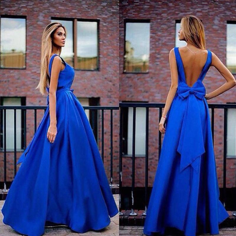 платье с открытой спиной картинки