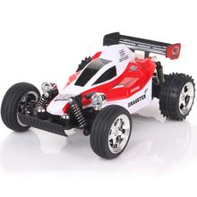 2016 nuovo regalo del bambino del giocattolo elettrico rc auto ad alta velocità  Giocattoli di controllo della carica auto ad alta velocità di telecomando automobile modello(China (Mainland))