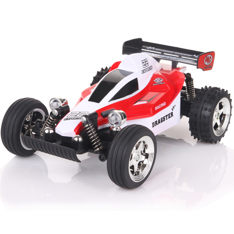 2016 New GIFT Child Electric Toy RC Car High Speed Remote Control Charge Car Toys High Speed Remote Control Car Automobile Model(China (Mainland))
