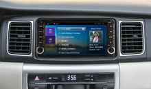 Old Toyota Hilux 2 Din 1G Ram Android 4 4 DVD Player GPS Navigation Wifi 3G