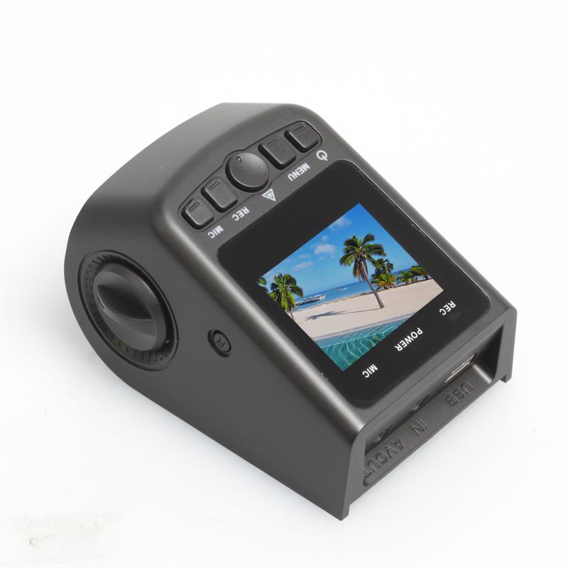 A118C Capacitor Car DVR Novatek 96650 Full 1.5'' HD Dashcam Drive Recorder Car Camera Recorder 10pcs/lot Free Shipping By DHL(China (Mainland))