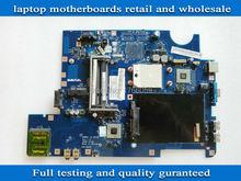 G555 материнская плата для lenovo G555 материнская плата NAWA2 LA-5972P DDR2 100% тестирование рабочий qulity товаров