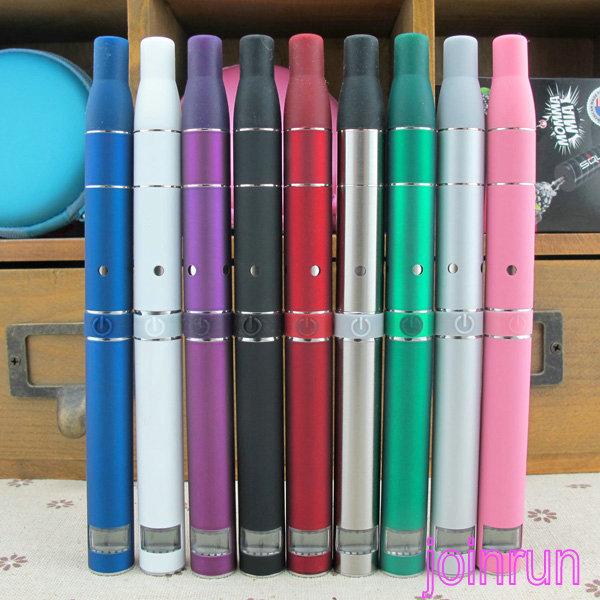 New Arrivals AGO G5 Blister Kits Dry Herb Vaporizer Pen Vapor Electronic Cigarette Kits 650mah LCD Display Battery E-Cigarette(China (Mainland))