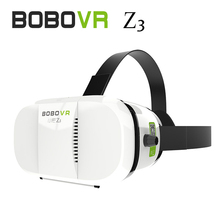 XIAOZHAI BOBO VR Z3 Virtual Reality Goggles Glasses Head Mount Oculus Rift DK2 Google Cardboard 2.0 Headset for Smartphone