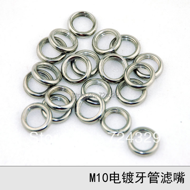 M10 tooth filter line alloy dental management coils nut diy lighting accessories hardware parts<br><br>Aliexpress