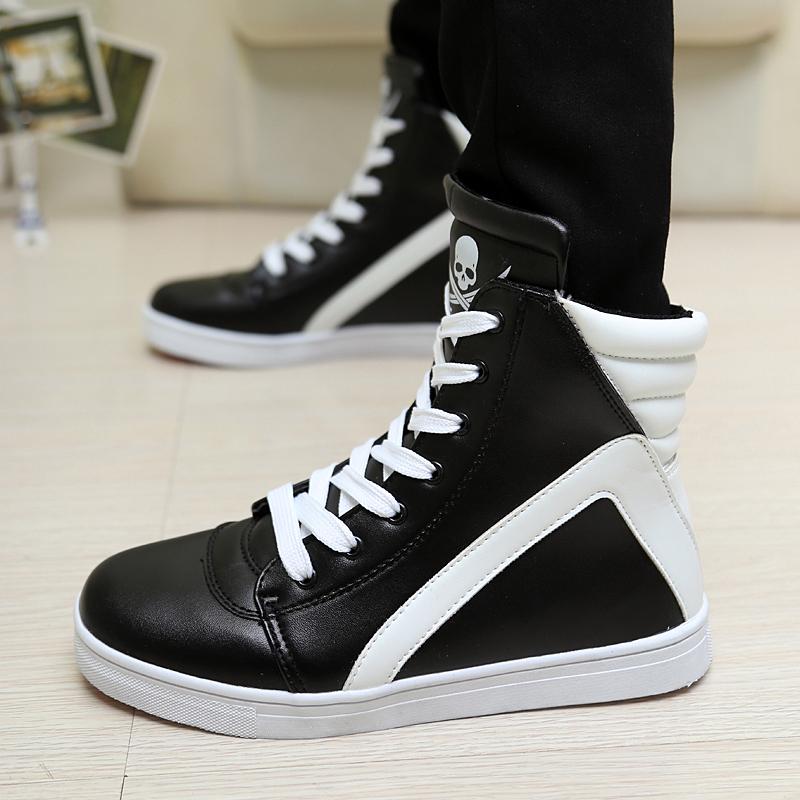 Boots Punk uk Punk Style Martin Boots