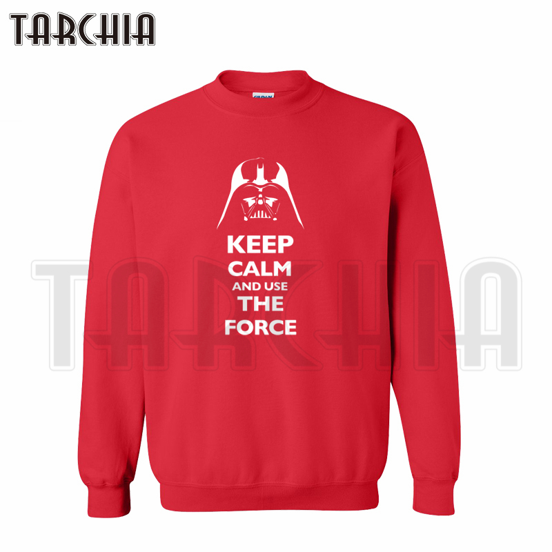 TARCHIA Free Shipping European Style fashion casual Parental men font b sweatshirt b font star worlds