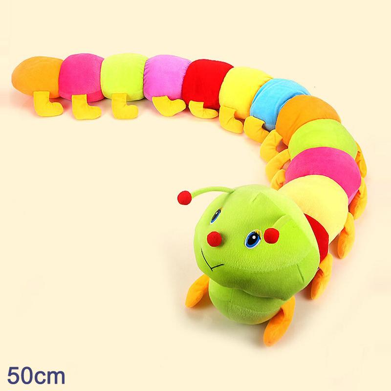 Детская плюшевая игрушка D&C