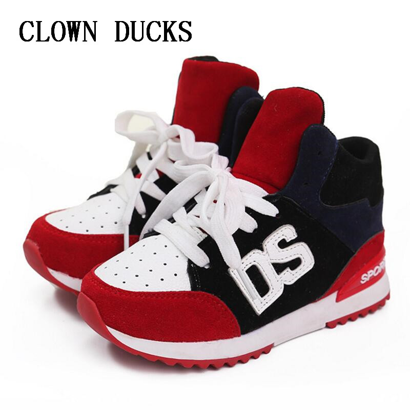 Kids Shoes Girls Boys Sport GIrls Unisex Antislip Soft Bottom Infants Rubber Comfortable Breathable Sneakers - Guangzhou store