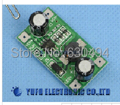 Free Shipping One Lot NEW 1W LED Driver 350mA PWM Light Dimmer DC-DC Step Down Module(China (Mainland))