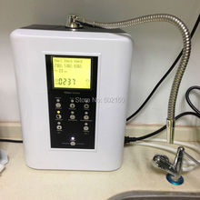 Water Alkaline Ionizer with 3 plates from China OH-806-3H