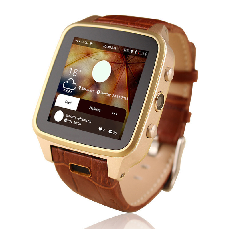 2016 New Arrived M8 Smart Watch 3MP Camera With SIM Card Slot 3G Mobile Phone Android Wifi GPS Smartwatch Wrist Watch CXF123A(China (Mainland))