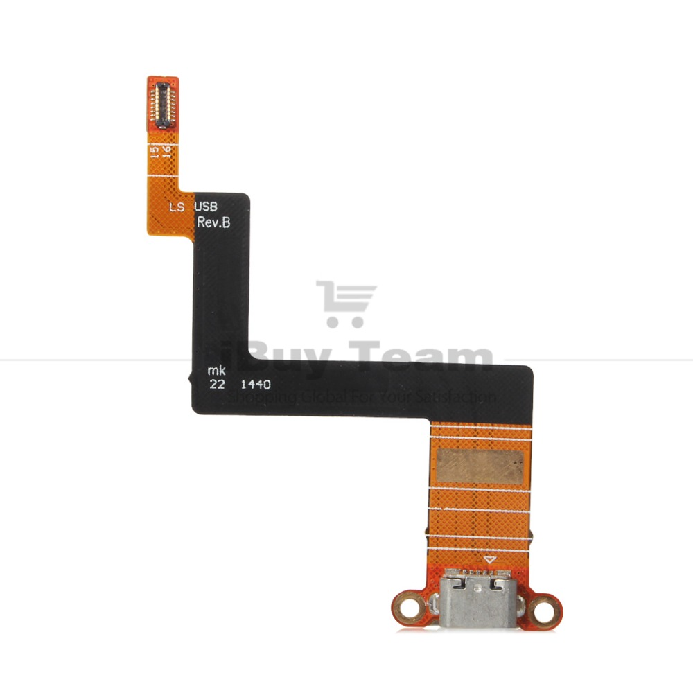 Original Parts for Blackberry Classic Q20 USB Dock Charging Charger Port Module Data Transfer Flex Cable Board Pad Replacement(China (Mainland))