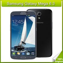 Original Samsung Galaxy Mega 6.3 / SGH-i527 (AT & T) Phone Dual Core 1.7GHz 1.5GB+16GB 6.3 inch Android OS SmartPhone FDD-LTE