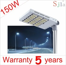 Road Highway Bridges Sidewalks Squares School Residential Industrial Parks Outdoor Lighting Adjust angle 150W Led Street Light(China (Mainland))