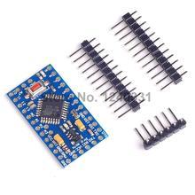 1PCS Pro Mini Module Atmega328 5V 16M For Arduino Compatible With Nano(China (Mainland))