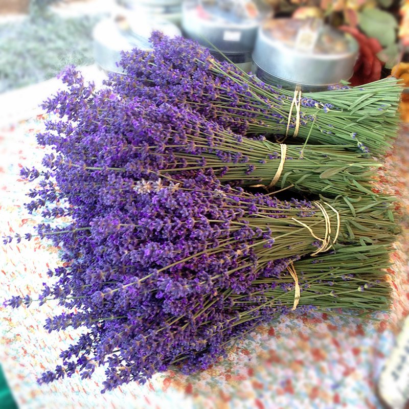 300pcs Lot Natural Dried Lavender French Lavender Bouquet Blossoms Flowers For Wedding