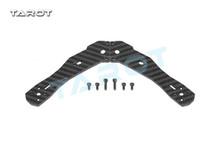 F16522 Tarot TL250B6 3mm Half-Carbon Fiber Back Arm for Tarot TL250H Quadcopter Mutilcopter Drone FPV
