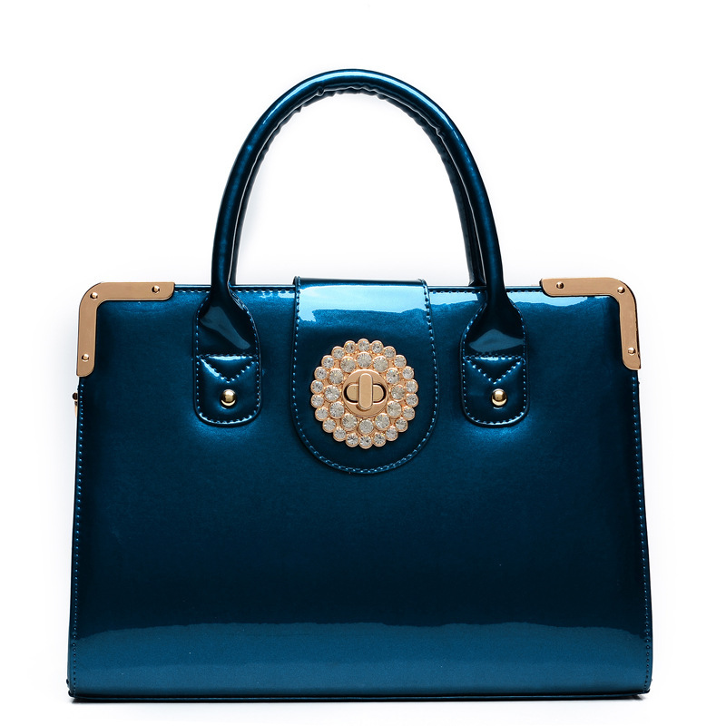 2014 New style Hot Brand handbags 689# high quality women handbag Fast delivery bags Free Shipping