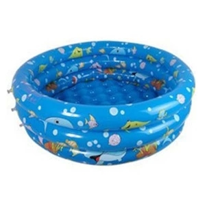 Recommended products! inflatable pool with high quality and unique design very cool inflatable swimming pool(China (Mainland))
