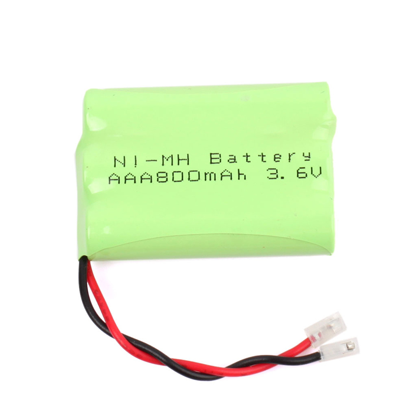 3.6V 800mAh AAA NiMH Cordless Phone Rechargeable Battery BT-446 Replacement Pack ECOS #57467(China (Mainland))