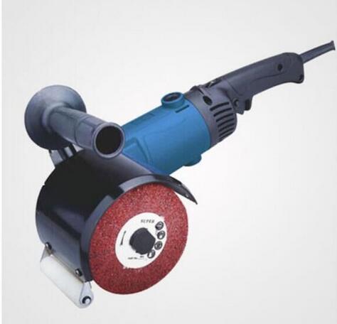 New 1400W Professional Electric Burnishing Polishing Machine Polisher Sander Glazing Machine(China (Mainland))