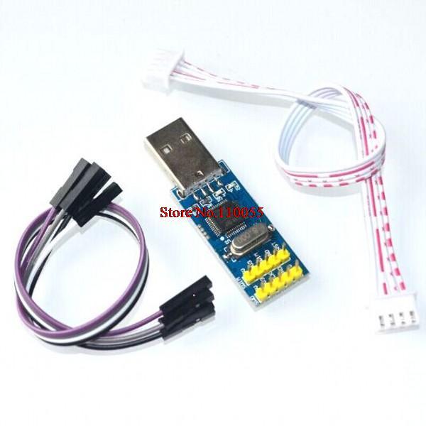 produto mini ST-LINK/V2 ST LINK STLINK STM8 STM32 emulator download super protection
