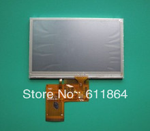 Jxd s601 s602 lcd-bildschirm touchscreen display mit touchscreen set(China (Mainland))