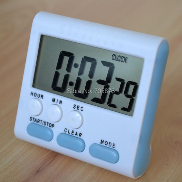 Horloge Digitale Grand Format. Horloge Digitale Grand Format. Photos ...