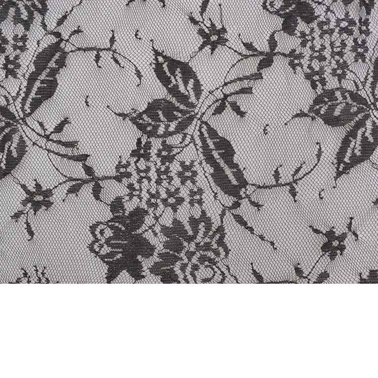 10yards New upscale clothing lace fabric / high-end fashion retro Warp knitted without stretch bud silk fabrics/ cheap wholesale(China (Mainland))