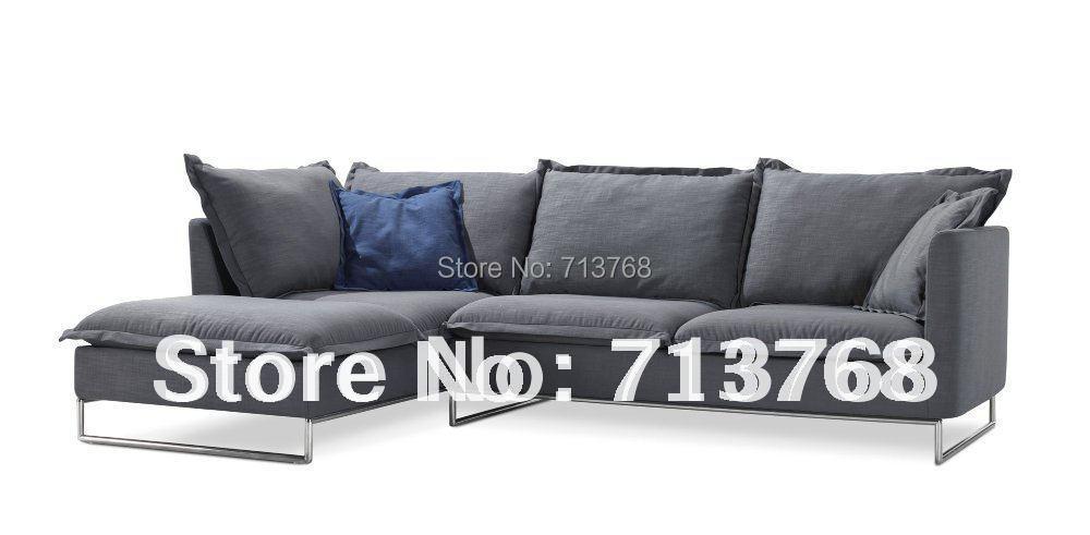 promotion Modern furniture / living room sectional / corner sofa MCNO9071(China (Mainland))