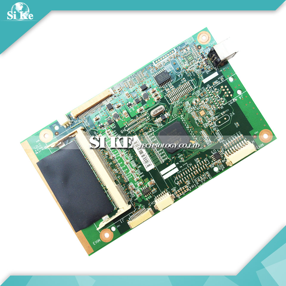 Free shipping 100% test formatter board for HP 2015 P2015  Q7804-60001 main board on sale<br><br>Aliexpress