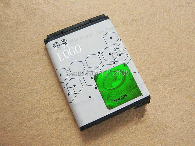 High Capacity 3.7V 890mAh BL-5B Battery For Nokia 2135 N90 3230 5300 6121 7260 7360 N80 N90 Free Shipping(China (Mainland))
